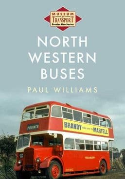 NORTH WESTERN BUSES ISBN: 9781445699547
